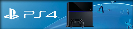 Playstation 4 - Buy Now at GAME.co.uk!