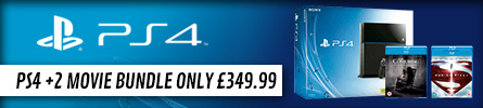Playstation 4 - at GAME.co.uk!