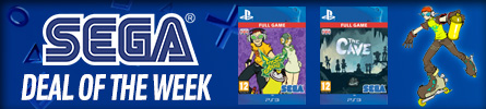 SEGA Deals of the Week - at GAME.co.uk
