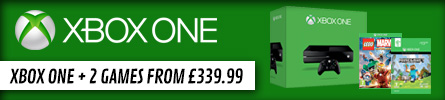 Xbox One Bundles - at GAME.co.uk!