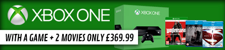 Xbox One - at GAME.co.uk!
