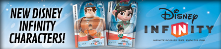 Disney Infinity New Characters - at GAME.co.uk!