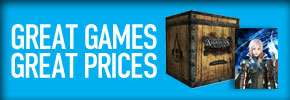 Great Games Great Prices - at GAME.co.uk!