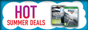 Hot Summer Deals - at GAME.co.uk!