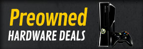 Preowned  Deals - at GAME.co.uk! - at GAME.co.uk!