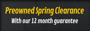 Preowned Spring Clearance - at GAME.co.uk!