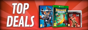 Top Deals - at GAME.co.uk!