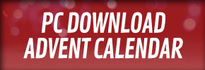 PC Download Advent Calendar at GAME.co.uk - at GAME.co.uk!