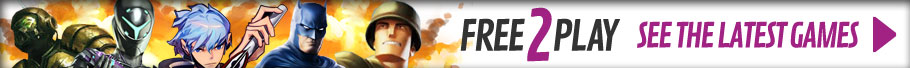 The Latest Free 2 Play Games - at GAME.co.uk!