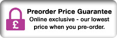 Preorder Price Promise