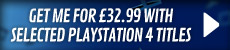 PS Plus - at GAME.co.uk