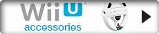 Wii U Accessories - at GAME.co.uk