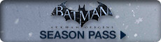 Batman Arkham Origins Season Pass - at GAME.co.uk