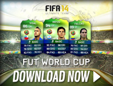 FIFA Ultimate Team - at GAME.co.uk
