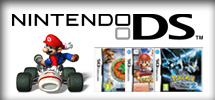Nintendo DS Games - Order Now at GAME.co.uk!