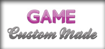 GAME Custom Made - at GAME.co.uk!