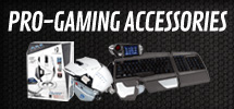 Pro-gaming Accessories - Mice - Order Now at game.co.uk!
