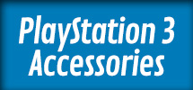 PlayStation 3 Accessories - Buy Now at GAME.co.uk!
