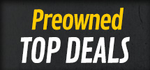 Preowned Sale - Save More Now at GAME.co.uk!