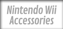 Nintendo Wii Accessories - Buy Now at GAME.co.uk!