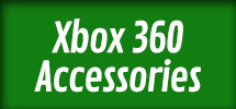 Xbox 360 Accessories - Buy Now at GAME.co.uk!