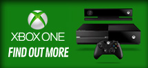 Xbox One at GAME.co.uk!