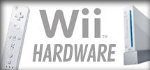 Wii Hardware