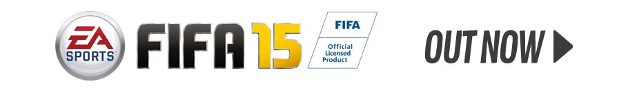 FIFA 15 Ultimate Team Edition with Collector's Preorder Pack - Only at GAME - Order Now at GAME.co.uk