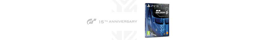 Gran Turismo 6 - Preorder Now at GAME.co.uk!