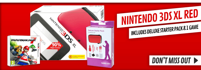 Nintendo 2DS Bundle - Buy Now at GAME.co.uk!