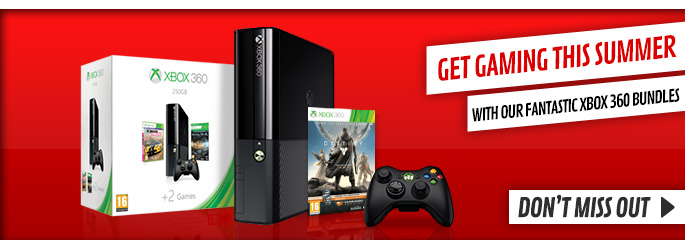 Best Bundles for Xbox 360 - Buy Now at GAME.co.uk!
