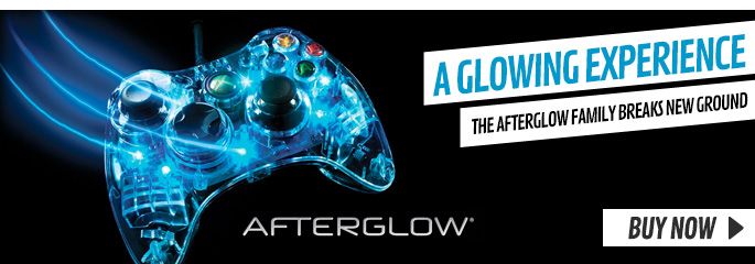 Afterglow PlayStation 3 Controller - Buy Now at GAME.co.uk!
