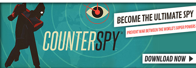 Counterspy for PlayStation Network - Downloads at GAME.co.uk!