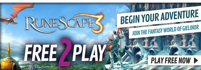 Runescape 3.0 - at GAME.co.uk!