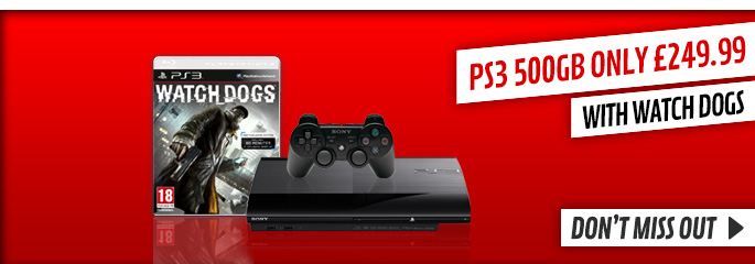 Best Bundles for PlayStation 3  - Buy Now at GAME.co.uk!