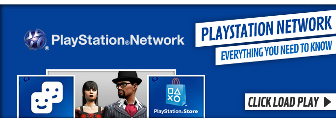 PlayStation Network for PlayStation Vita - Download Now at GAME.co.uk!