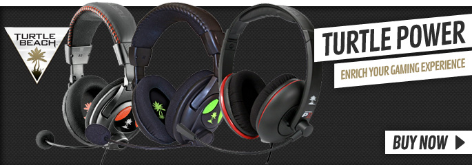 Turtle Beach - Find Out More at GAME.co.uk!