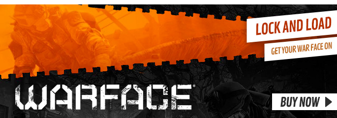 Warface for Xbox LIVE - Downloads at GAME.co.uk!