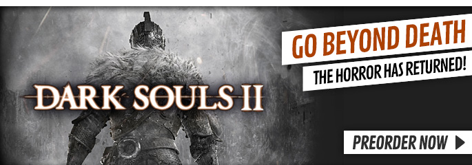 Dark Souls II for PC - Buy Now at GAME.co.uk!