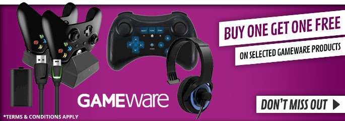 GameWare BOGOF - Buy Now at GAME.co.uk!