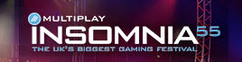 Events: Insomnia 55