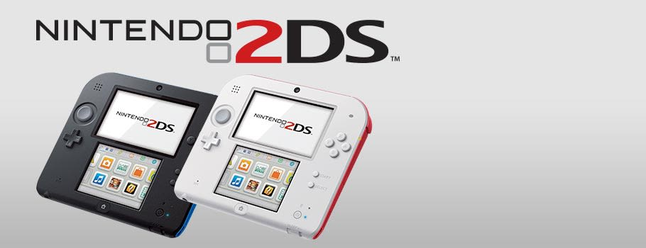 Top Deals for Nintendo 2DS and 3DS - Buy Now at GAME.co.uk!