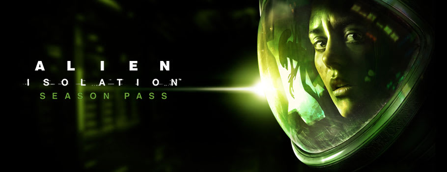 Alien Isolation Season Pass for PlayStation Network - Downloads at GAME.co.uk!
