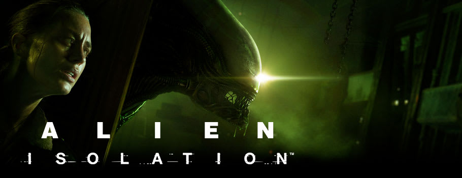 Alien Isolation for Xbox 360 - Buy Now at GAME.co.uk!