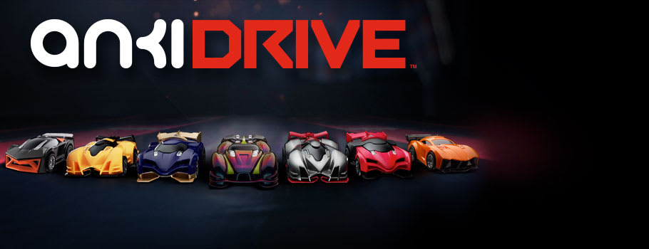 Anki Cars - Buy Now at GAME.co.uk!