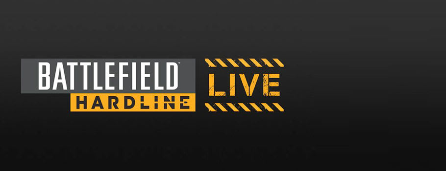 Battlefield Hardline LIVE - Preorder Now at GAME.co.uk!