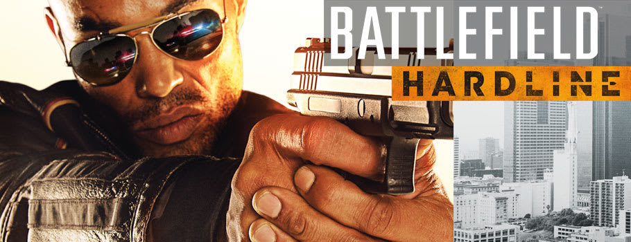 Battlefield Hardline for PC Download - Download Now at GAME.co.uk!
