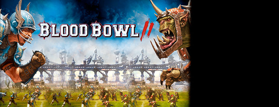 Blood Bowl 2 for PC Download Prepurchase Now at GAME.co.uk!