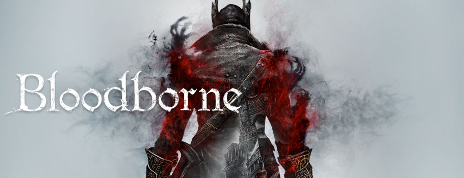 Bloodborne - Preorder Now at GAME.co.uk!