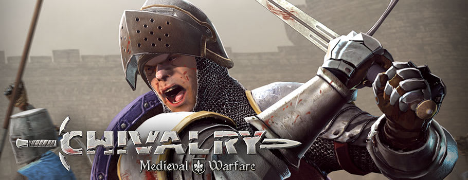 Chivalry: Medieval Warfare for PlayStation Network - Download Now at GAME.co.uk!